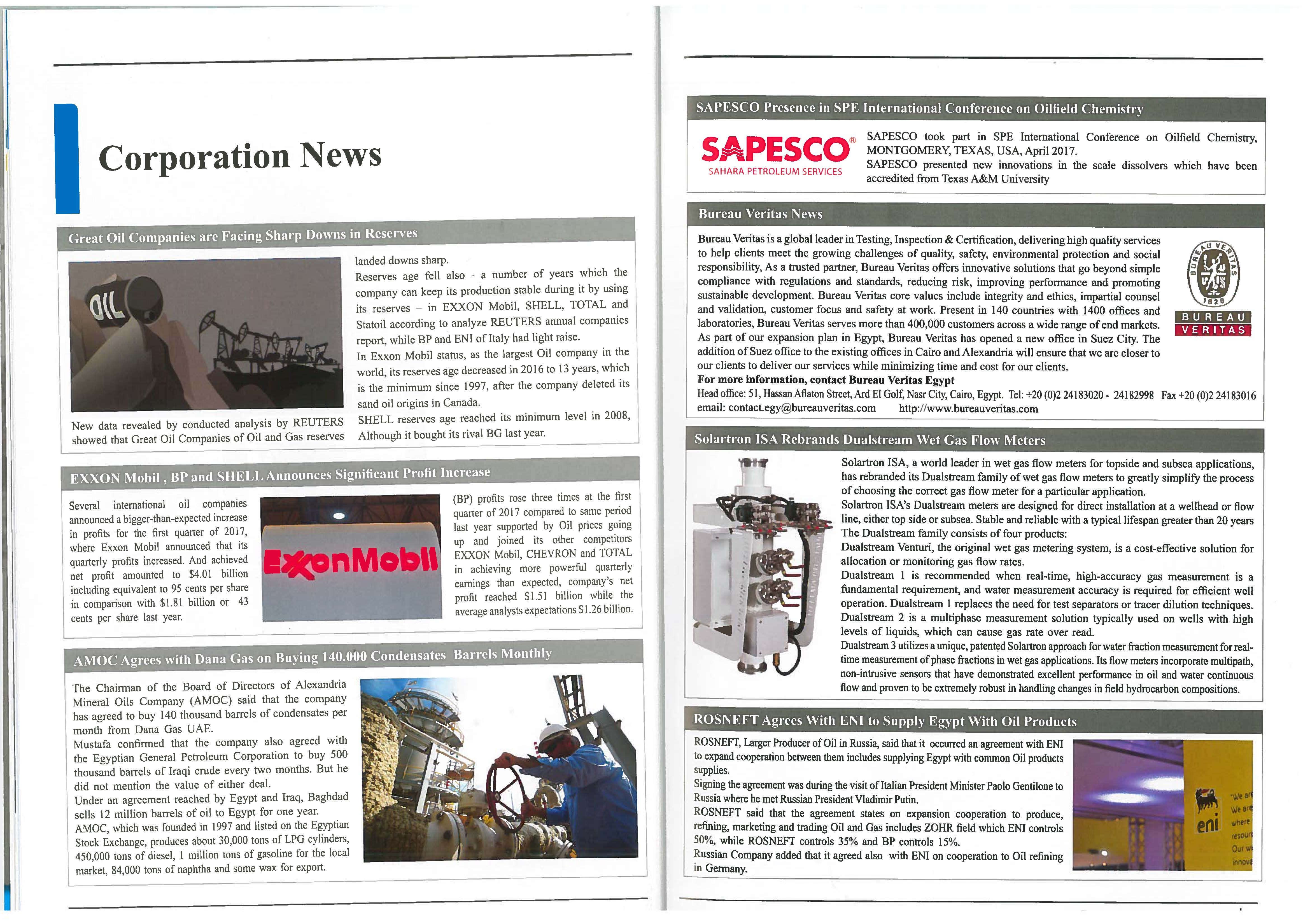 SAPESCO in Petroleum Today Magazine June 2017Page2.jpg